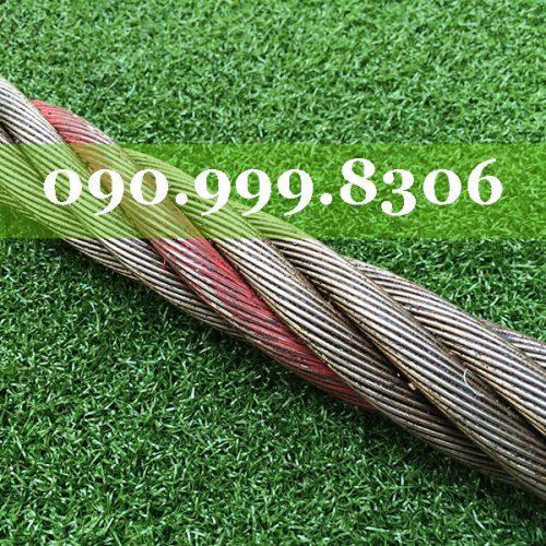 Cáp cẩu Trung Quốc